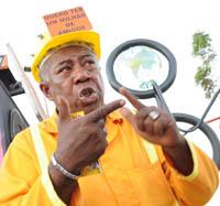 Gari Negro Jobs
