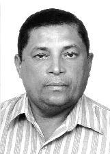 Professor Jorge Cabral / Jorge Cicero Cabral