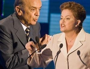 O aborto tornou-se foco do 2� turno das elei��es, como tema central do discurso dos candidatos Jos� Serra (PSDB) e Dilma Rousseff (PT)