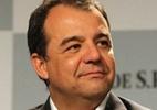 Sérgio Cabral, governador do Rio