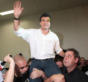 Hederson Alves/Gazeta do Povo/Agência Estado