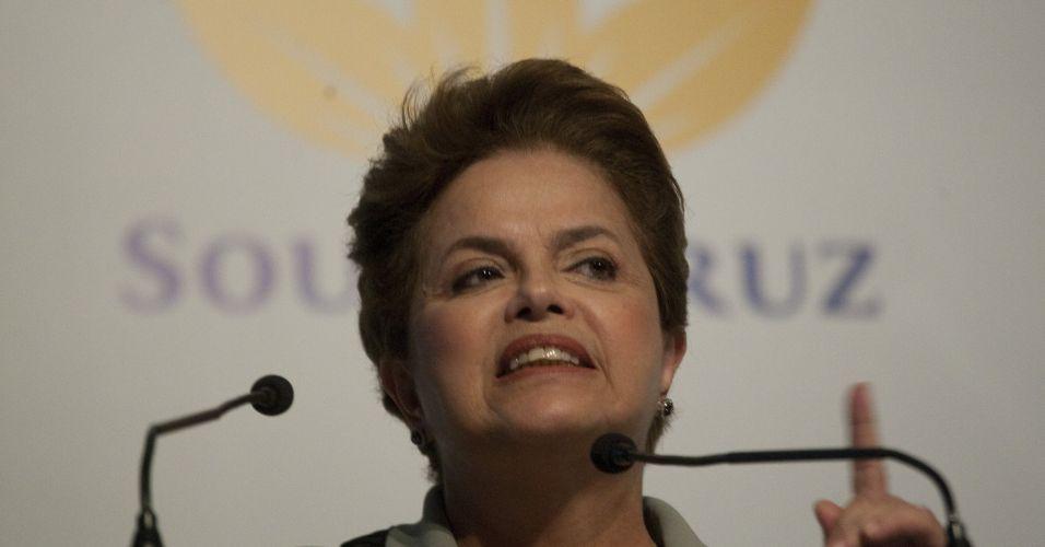 Dilma no Rio e no DF