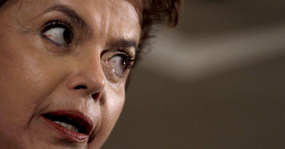 Dilma em SP