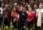 Comício de encerramento da campanha de Dilma Rousseff