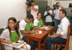 Eleições 2010 no Amapá