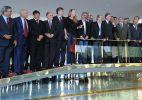 Em Brasília, Lula recebe governadores recém-eleitos