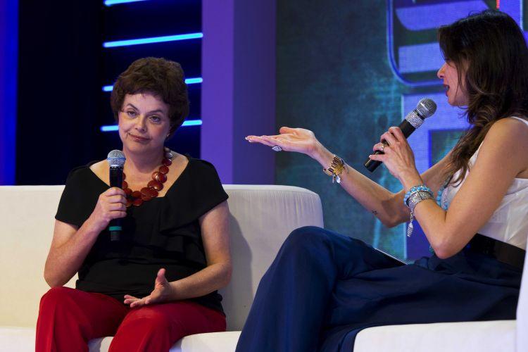 Entrevista a Luciana Gimenez