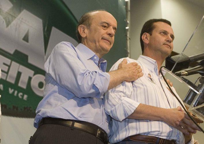 Eleição em 2008