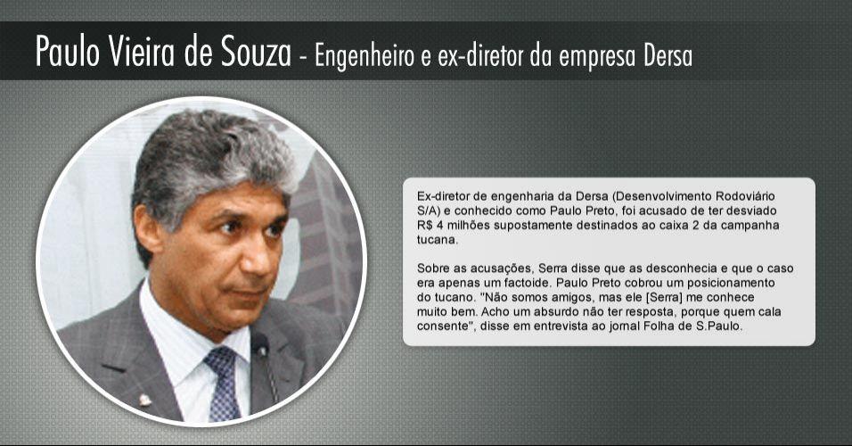 Paulo Vieira de Souza