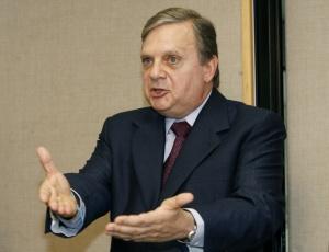Tasso Jereissati (PSDB-CE), ex-presidente do partido
