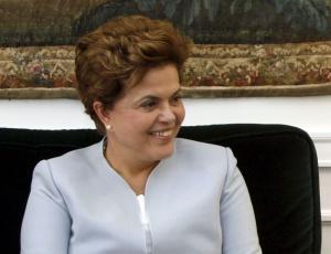 Em visitas à Europa, Dilma Rousseff se reúne com o primeiro-ministro de Portugal, em Lisboa