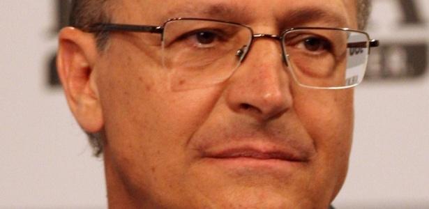 Alckmin disse que o governo Federal tem diminuído o financiamento para o SUS