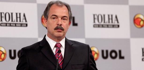 Mercadante, assim como Russomanno, critica a Sabesp de governo tucano