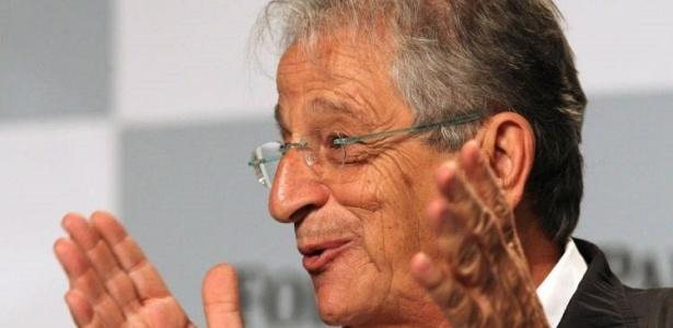 Candidato do PV ao governo do Rio participa de sabatina Folha/UOL