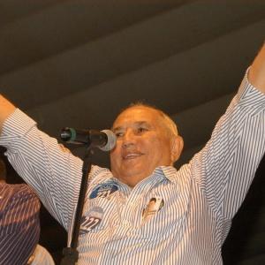 Siqueira Campos, ex-governador do Tocantins - Divulgação/Flickr