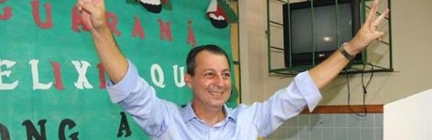 Euzivaldo Queiroz/A Crítica