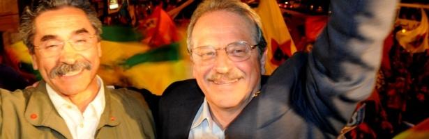 Ricardo Rimoli/UOL