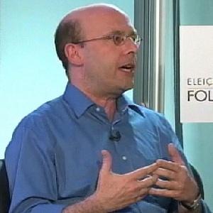 O cientista político Sérgio Fausto